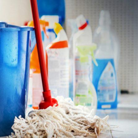 Como organizar a rotina doméstica | SOS Empregador Doméstico