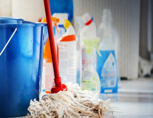 Como organizar a rotina doméstica   SOS Empregador Doméstico