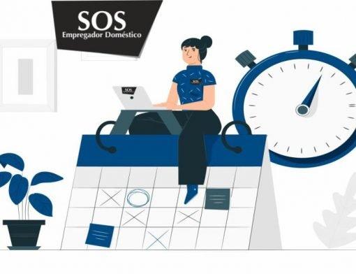 Ponto da empregada doméstica e ônus da prova | SOS Empregador Doméstico