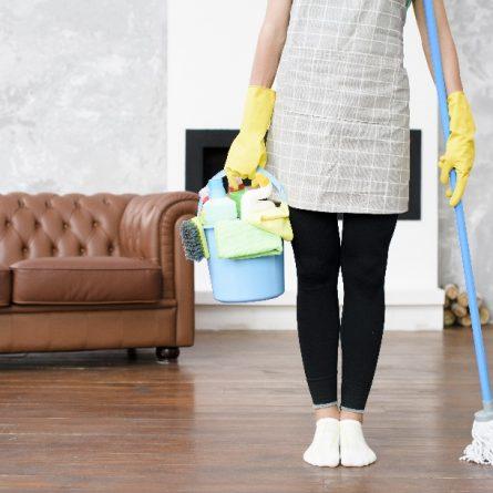 Quando a empregada doméstica deve retornar ao trabalho