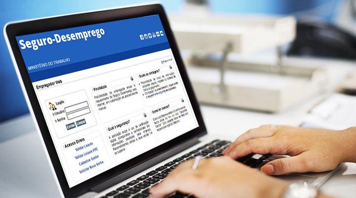 Seguro desemprego online para Empregada Doméstica: como a mesma poderá solicitar