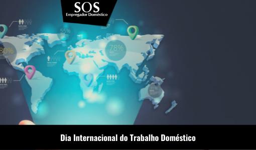 Dia Internacional do Trabalho Doméstico