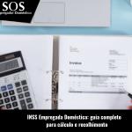 INSS Empregada Doméstica - Veja Aqui