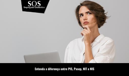 Diferença entre NIS, PIS, PASEP e PIS